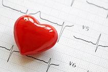 Coração exame