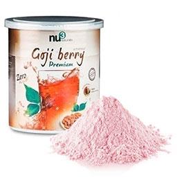 Goji Berry Premium Instanteneo