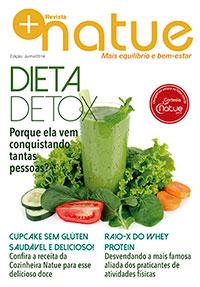 Revista Mais Natue 1ed.