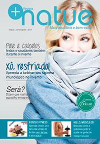 Revista Mais Natue 2ed.