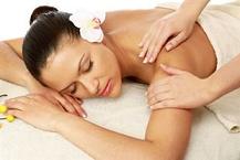 óleos de massagem