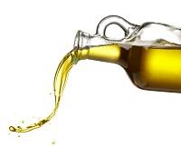 Azeites e óleos