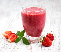 Bebidas e smoothies