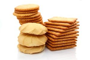 Biscoitos Sem Glúten