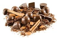 Chocolates Orgânicos