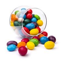 Suplementos para reduzir o consumo de doces