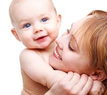 Mães e Filhos