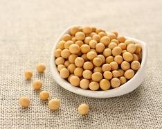 Snacks de soja