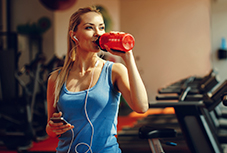 fitness e emagrecimento