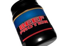 proteina da carne