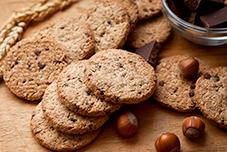biscoito doce