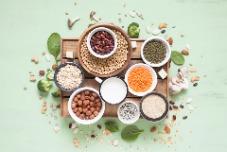 semana do consumidor proteina vegetal
