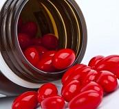 goji berry capsulas