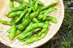 proteina texturizada de soja