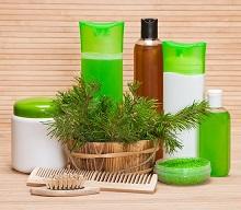 shampoo e condicionador