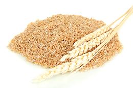 Farelo de trigo