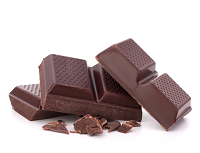 tipos chocolates