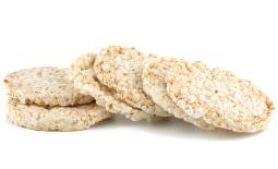 biscoito de tapioca