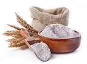 farinha de trigo integral