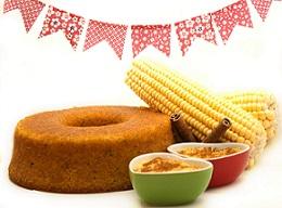 comidas de festa junina